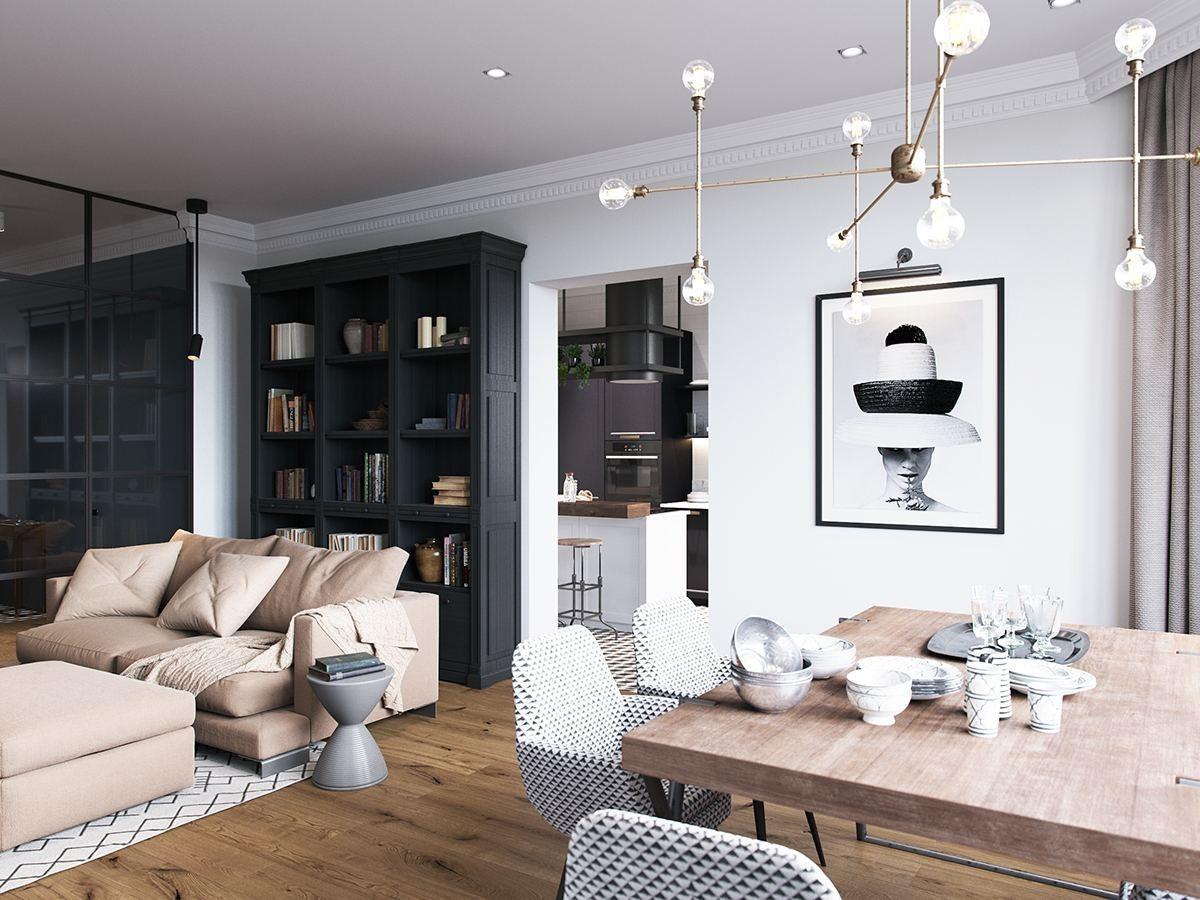 家装 | 年底买房,到底该选精装房还是毛坯房?
