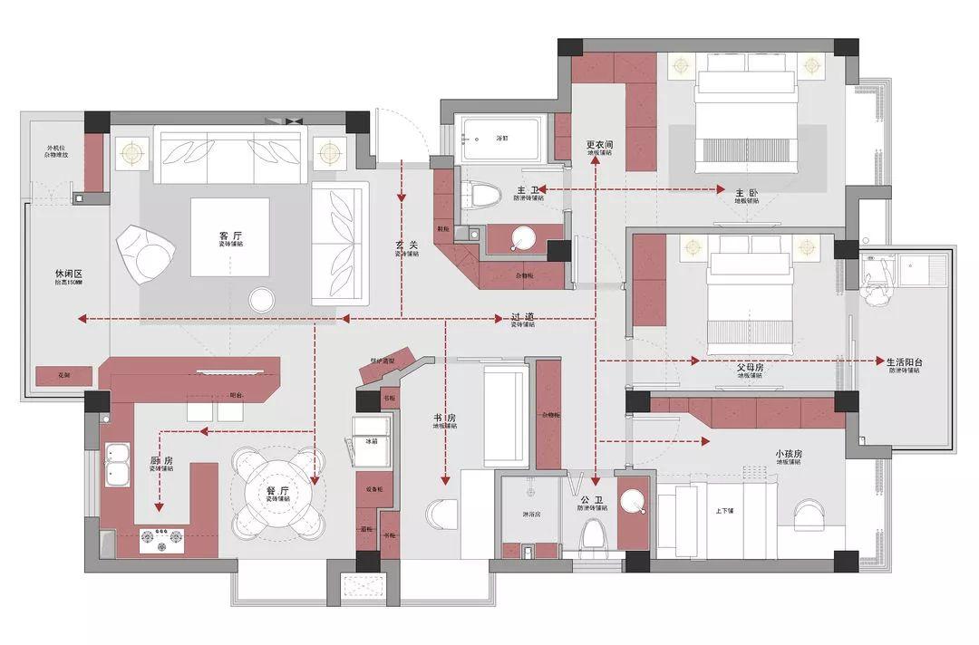 两个设计师的家,1+1真的>2吗?看设计师怎么装自己家