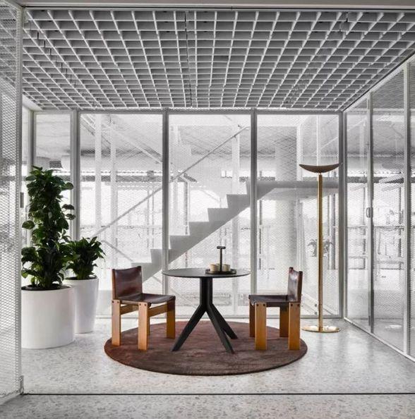当居家办公变成常态的时候,办公室的地位就受威胁了?