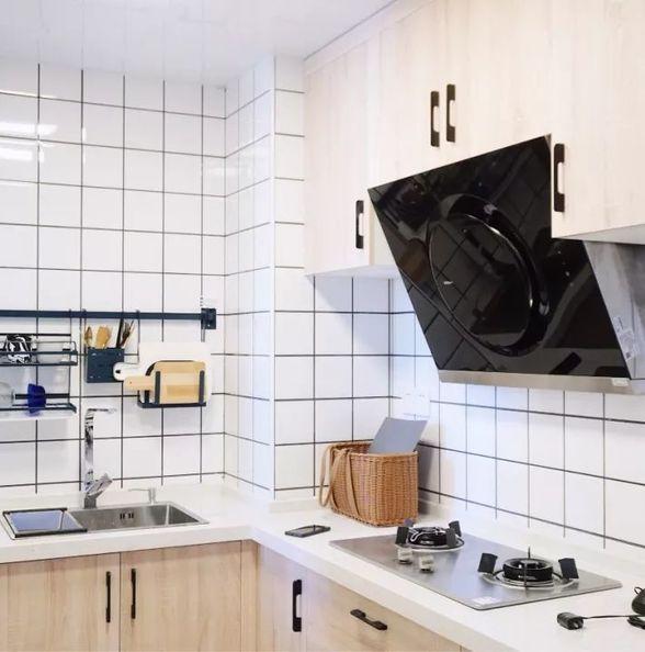 什么样的厨房台面,耐用耐脏耐看?