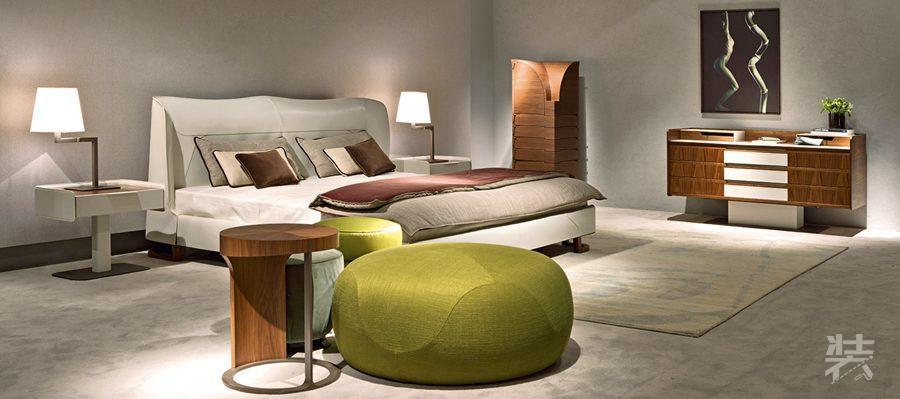 现代简约风格精美家具场景软装设计素材软装设计(一)