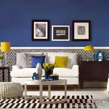 """""""蓝色""""~浑然天成的贵族与优雅气质,不管是作为服饰还是家居环境中的工艺品,总能传递出一种高贵典雅范儿,凸显出你的独特审美与品位 西方人的眼睛大多是蓝色的,俨然不同于东方人,他们的眼神里会透露出一种鬼魅的深邃,这种深邃所具有的抽象表现力及神秘感,似乎能超越任何色彩的深度"""