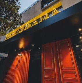 台北基础设计 / 上海The Drama主题酒店