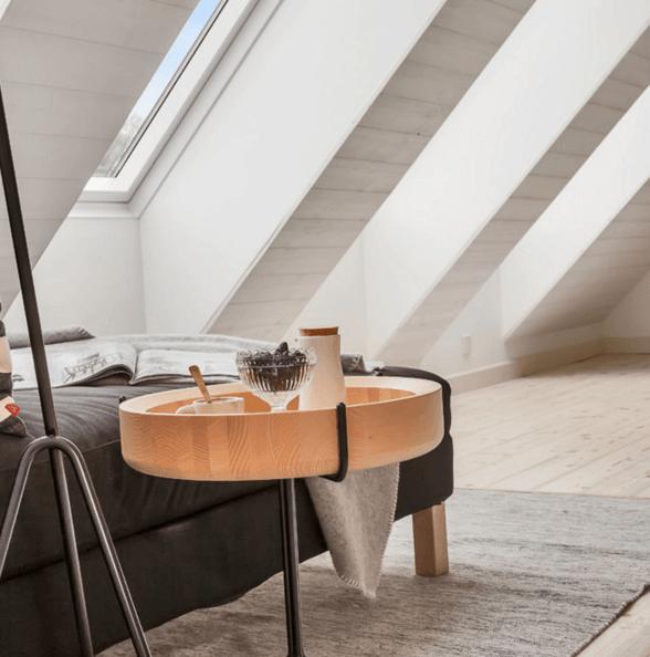 斯堪的纳维亚风格家居装修设计