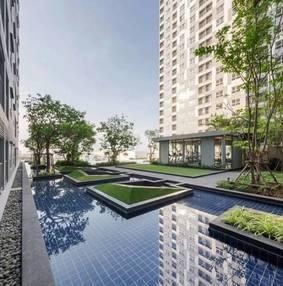 泰国现代景观设计(一)