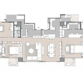 唐忠汉设计-未來公寓