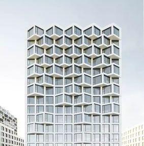 好看的建筑韵律30例
