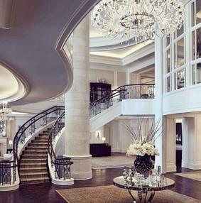 大空间楼梯
