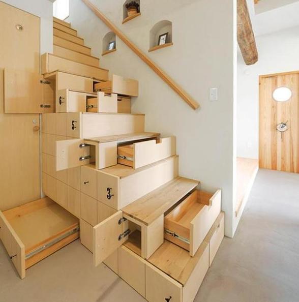 哇!这是楼梯吗