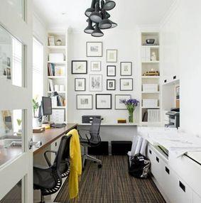 书房工作室