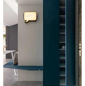 寓子设计/35坪北欧宠物宅