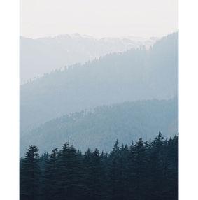 重庆云山晓售楼部:山水有清音,云雾皆容情