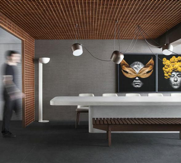 圣保罗Loft小公寓设计